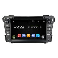 7″ Android 6.0 Octa-core Car Multimedia Player For HYUNDAI I40 2011-2014 Free MAP Video Audio Stereo Car DVD Player