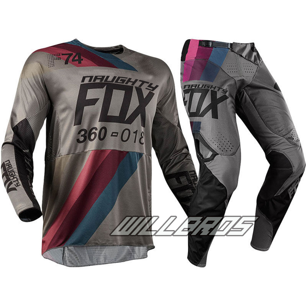 Buy motocross jersey combo set and get free shipping on AliExpress.com a3bd7133a