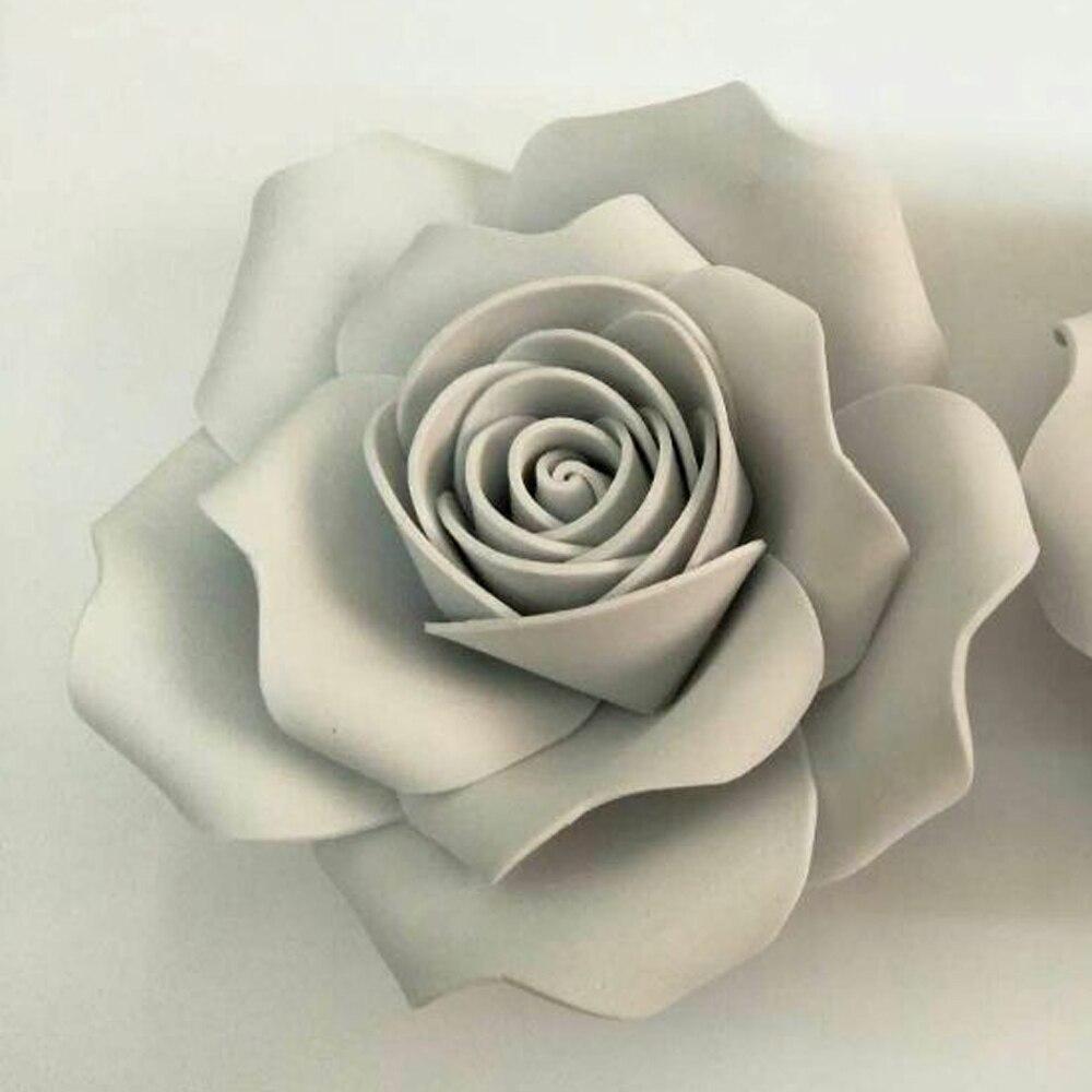 20 cm día de san valentín flor de espuma fiesta de navidad - Para fiestas y celebraciones - foto 6