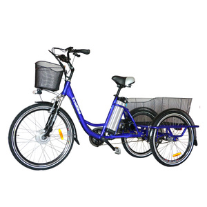 Electric Bike For Man Big size