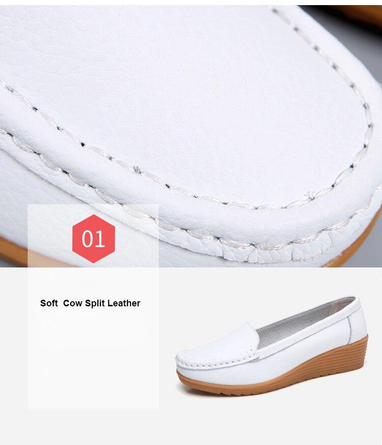 AH 987-2018 New Arrival Autumn Flats Shoes-7