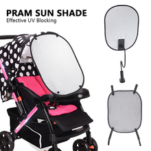 Stroller Sunshield Sunshade Baby Pram Canopy Cove Sun Shade Protection Hoods Canopy Buggy Pushchair Baby Stroller Accessories