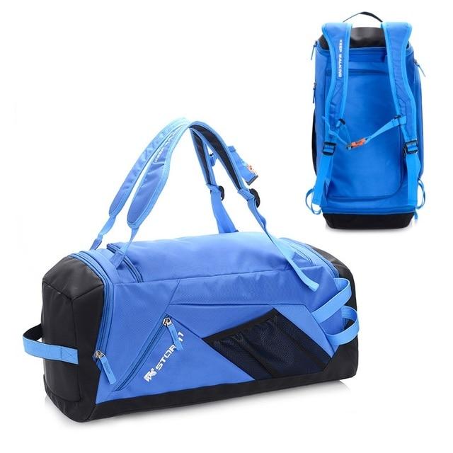 Multifunções Grande Turismo Mochilas Sling Shoulder Bag Roupas Sapatos Sacos Crossbody Mochila Mochilas De Viagem Portátil À Prova D' Água