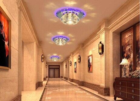 Plafoniere Da Corridoio : Moderne plafoniere a led per soggiorno w camera da letto