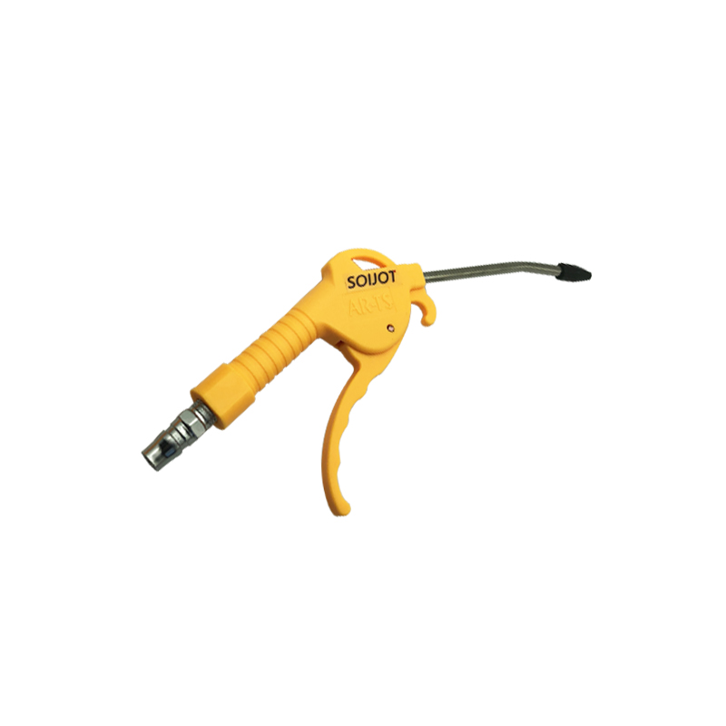 "Image 3 - AR TS/AR TS L  Hand held High pressure Pneumatic Air Blowing dust gun 1/4""PT Female thread port Air Duster clean Tool-in Pneumatic Tools from Tools"