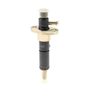 Image 1 - DRELD Kraftstoff Injektor Ventil Injektor Düse Chinesischen 188F Diesel Motor Injektor Generator Ersatzteile Für Landwirtschaft Fischerei