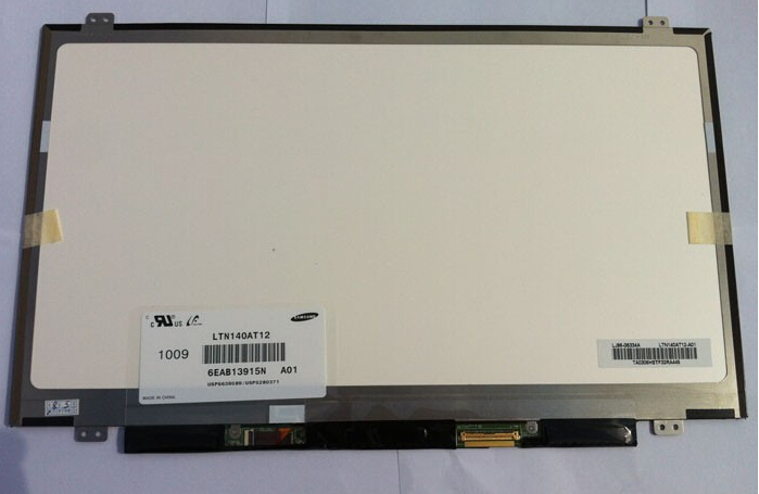 For 14 B140XTT01.0 ASUS VivoBook S400 S400CA LCD Display Screen Panel Repair Part Replacement 100% Good Work free shipping lta084c272f lcd screen tested good for shipping
