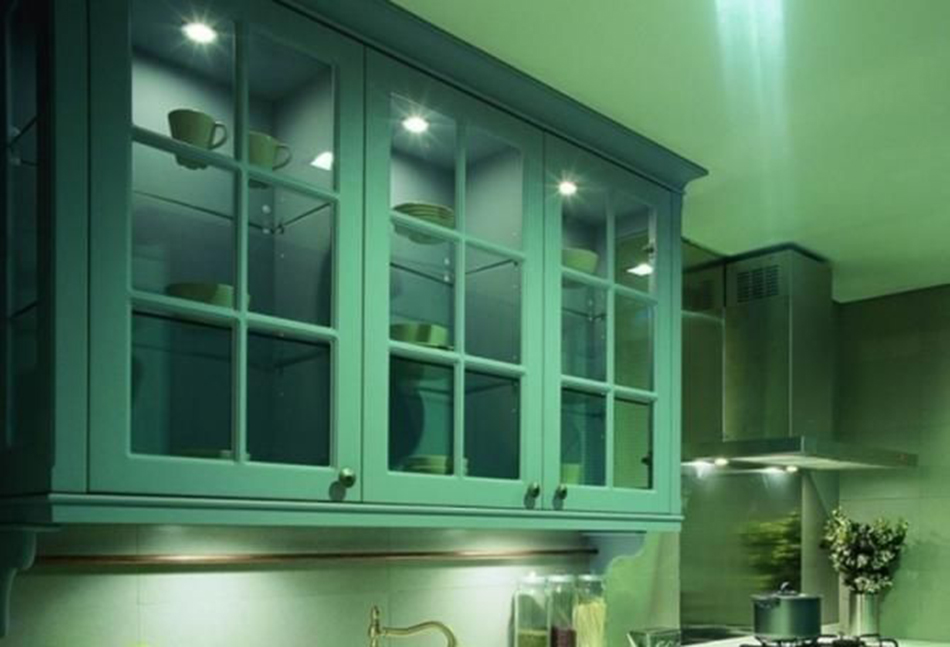 3W under cabinet lamp1
