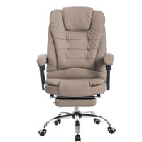 special offer office chair computer boss chair ergonomic chair with footrest YZ