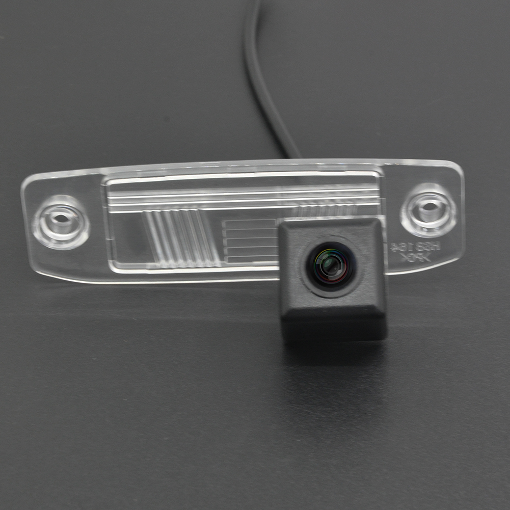 ( ^ ^)っHD CCD Waterproof Car Parking Camera Reversing Backup ...