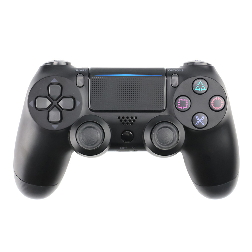 все цены на New for Sony PS4 Pro Wireless Gamepad Bluetooth Game Joysticks for PlayStation 4 PS4 Controller онлайн