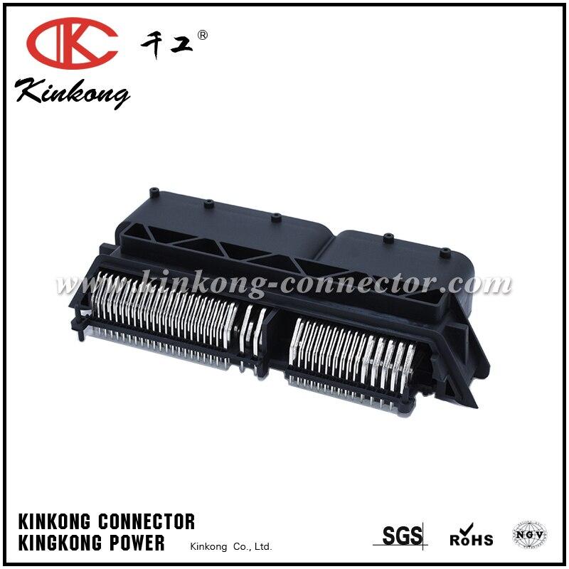 EDC19C9 EDC16C39 154 Pin Car engine computer board connector