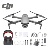 DJI Mavic 2 Pro Zoom Camera zoom lens Drone RC Quadcopter With 4K HD Camera Drone Fly More Combo / with goggles kit Drone RC