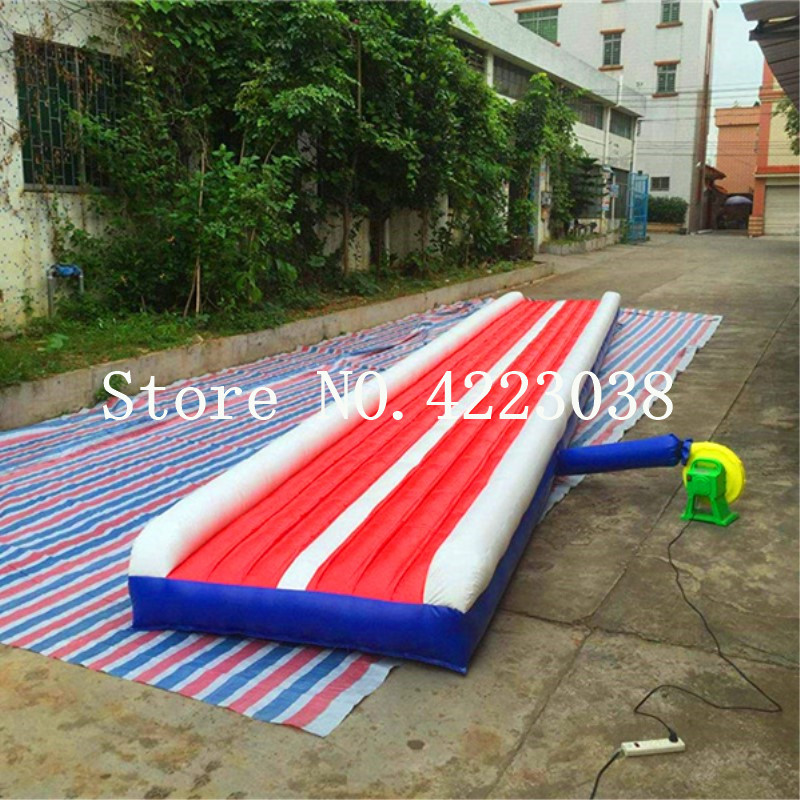 Free Shipping 9*2.7*0.6m Inflatable Air Tumble Track Inflatable gym Tumble Track Inflatable airtrack for saleFree Shipping 9*2.7*0.6m Inflatable Air Tumble Track Inflatable gym Tumble Track Inflatable airtrack for sale