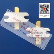 Nieuwe Originele RD70HHF1 RD70HHF1-101 [70 W 12.5 V 13dB 30 MHz]. Silicon Mosfet Transistor(China)