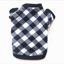 Dog Clothes Summer Shirts for Small Medium Dogs Pet Clothing Yorkies Chihuahua Best Sale
