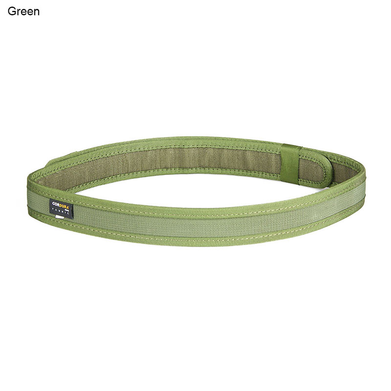 Thicken Canvas Military Belt Hunting Accessory Army Combat Tactical Belt Men 1000D Imitated Cordura Gz110023