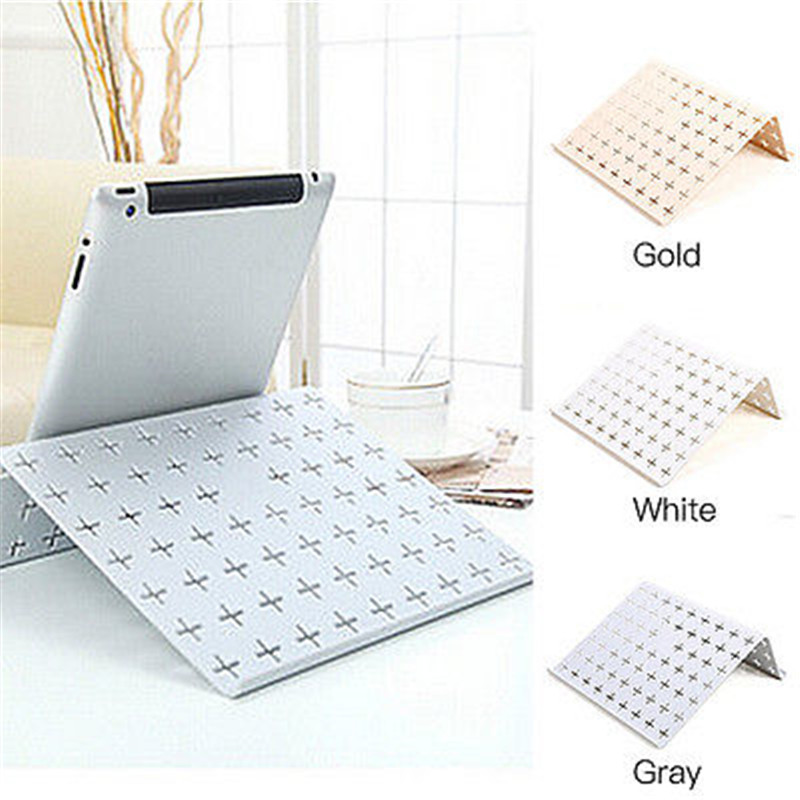 Laptop Stand Tablet Holder Cooling Desk Pad Notebook Metal Bracket for Laptap for MacBook Pro Air Base for IPad Laptop Table