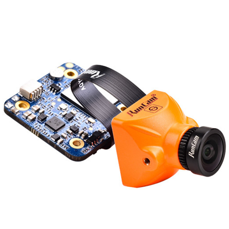 цена на RunCam Split Mini 2 1080P/60fps HD recording & WDR FPV camera