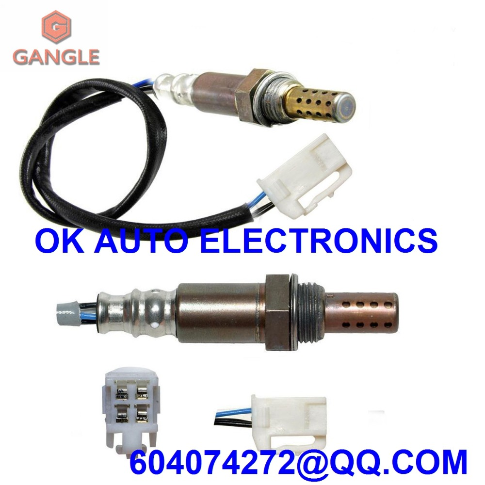 Oxygen Sensor Lambda O2 SENSOR AIR FUEL RATIO for MITSUBISHI OUTLANDER MN163466 MR988903 234 4378 2344378