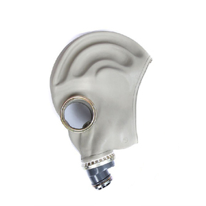 Image 3 - Supply Air Respirator Air Circulator Electric Military Gas Mask With No.3 Carbon 0.5M Tube Rechargeable Blower For Organic Gas