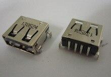 1 шт. USB разъем подходит для Lenovo Flex 3-1120 80LX серии материнских плат, g50 G50-80 80L0 серии USB доска