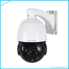 Okayvision New arrival 4MP 4 inch Mini Size Network Onvif IP PTZ speed dome 20X optical zoom ptz ip camera 60m IR