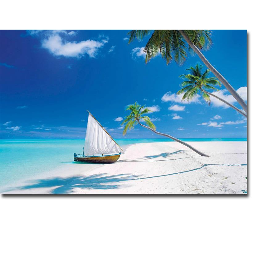 Sailing Boat Poster Reviews Online Shopping Sailing Boat