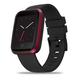 Image 5 - Sport Smartwatch Originale Zeblaze di Cristallo 2 Bluetooth 4.0 Smart Orologio Da Polso Impermeabile Intelligente Wristband Multi lingua Manuale Utente
