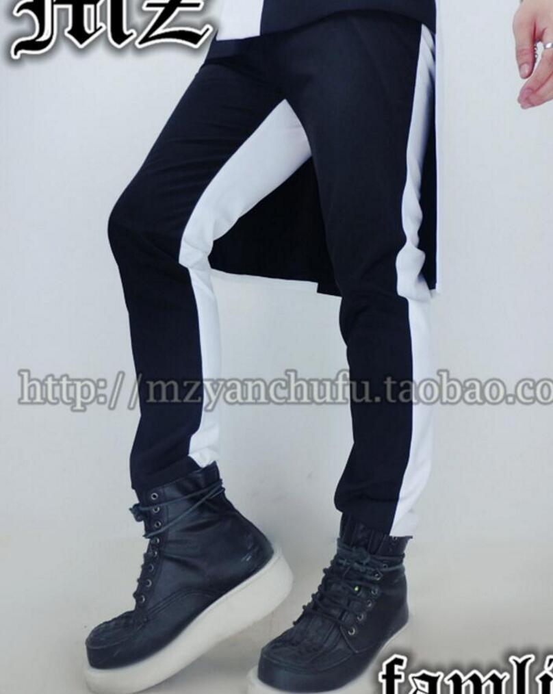 4eff666ef700 S-5XL-2017-hommes-de-v-tements-chanteur-Gd-Bigbang-patchwork-noir-et-blanc-costume-pantalon.jpg