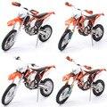 1/12 Automaxx 350 EXC-F EXC литые модели внедорожника, Мотокросс-эндуро, велосипед и транспортное средство, миниатюрный мотоцикл, игрушка для детей, Реп...