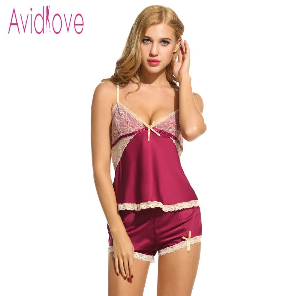 Cute Ladies Pajamas Promotion-Shop for Promotional Cute Ladies ...