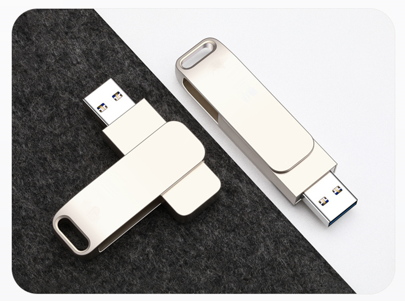 High Quality Usb Flash Drive 32gb Pen Drive Usb 2.0 64gb 16gb Pendrive 4gb 8g Usb Stick Real Capacity Flash Disk Free Print LOGO 4