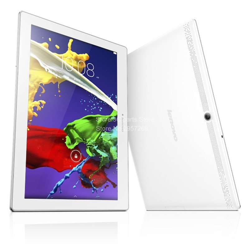 Lenovo tab 2 A10-70LC LTE 2G RAM 16G Rom MTK8732 1.7 GHz 64 bits 4 core IPS HD 10 pouces 5MP 8MP 7000 mAh tablette pc