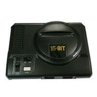 10pcs Game controller for SEGA Genesis for 16 bit handle controller 6 Button Gamepad for SEGA MD Game Accessories