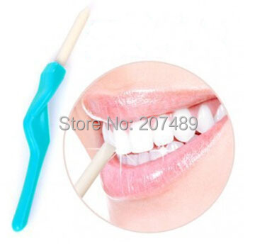 New Useful Creative Whiten Teeth Tooth Dental Peeling Stick Pen With 25 Eraser Oral Care Tool whcn+