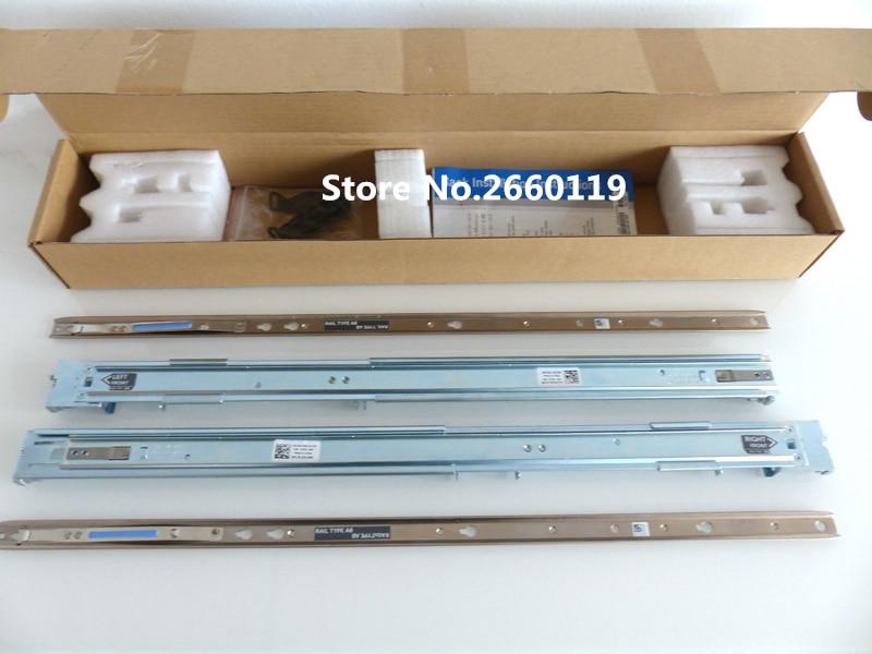 Server rail kit for R420 R320 R620 053D7M 53D7M цена