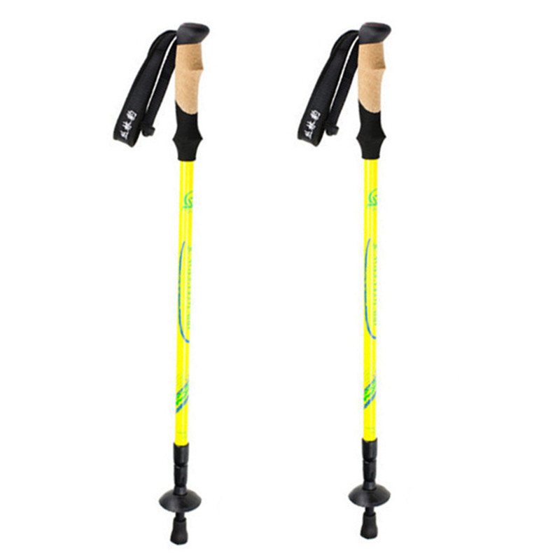 ultralight nordic walking sticks adjustable carbon fiber. Black Bedroom Furniture Sets. Home Design Ideas