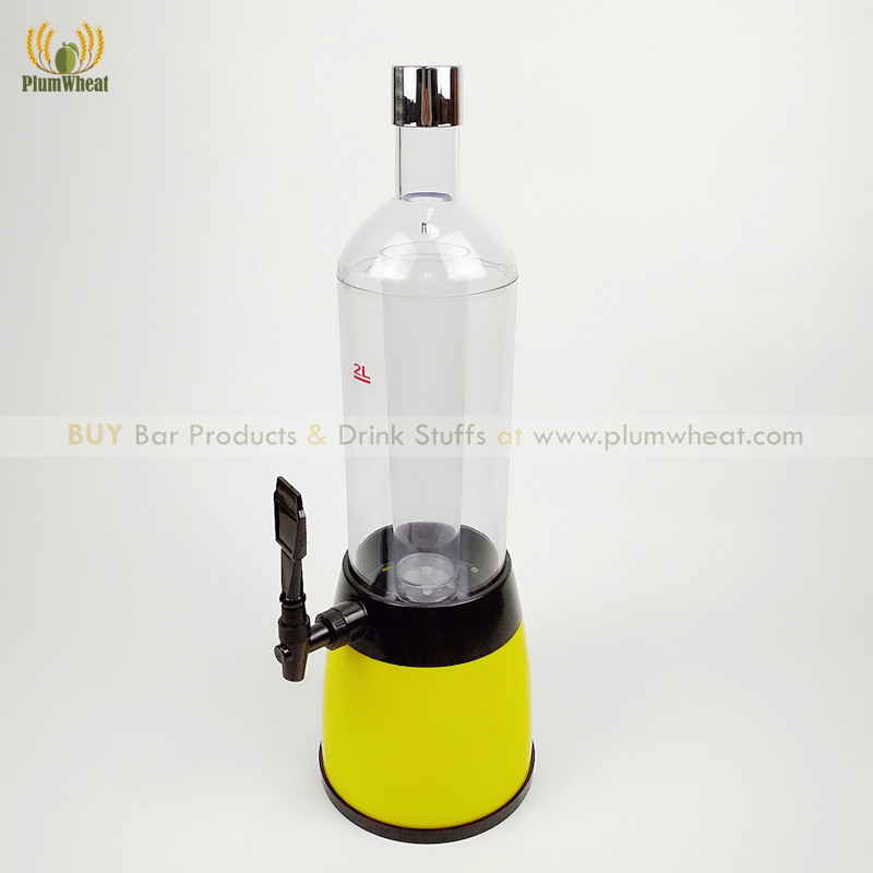 2-liters-bottle-shape-beer-tower-dispenser-with-ice-tube-1