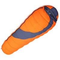 Winter Camping Sleeping Bag