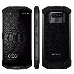 DOOGEE S70 Lite IP68 Waterproof Mobile Phone Android 8.1 5.99
