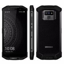 DOOGEE S70 Lite IP68 Водонепроницаемый мобильного телефона Android 8,1 5,99 «FHD + Helio P23 Octa Core 4 GB 64 GB 12.0MP двойной Камера смартфон