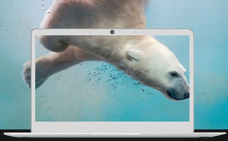 Jumper EZbook X4 laptop 14 1080P Metal Case notebook Gemini lake N4100 4GB 128GB SSD ultrabook backlit keyboard Dual Band Wifi (12)