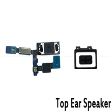 100% New Front Top Earpiece Earphone Ear Speaker Sound Receiver For Samsung Galaxy S6 Edge S7 Edge S8 S8 Plus Note 8 S9 Plus