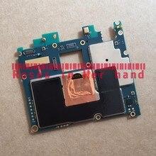 Полный рабочий Оригинал открыл для Meizu MX5 16 ГБ Материнские платы логика материнской плате lovain пластины