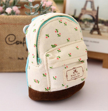 2016 New Hot Women Girl Children Kids Coin Card Purse Wallet Zipper Bag Pouch Flower Mini Canvas Bags 2015 new arrival kids rabbit animal pattern wallet children baby purse women girl coin bag key pouch for birthday gift