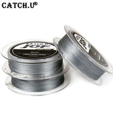 100m 4x Braided Fishing Line Super Strong Strength PE Line