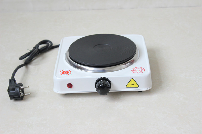 цена на Hot Plates Small electric furnace mini - boiling surface oven coffee stove