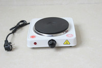 Hot Plates Small electric furnace mini boiling surface oven coffee stove