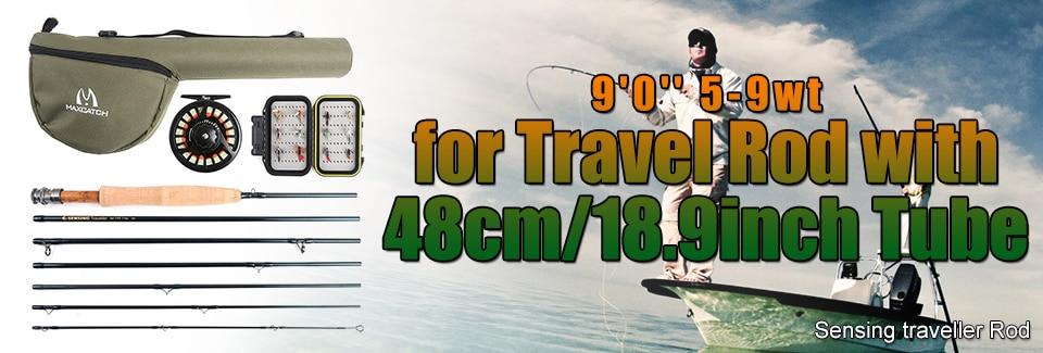 combo sensing traveller 960 325